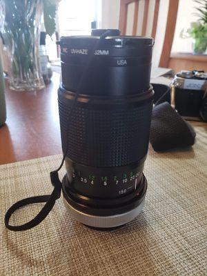 AE1 Canon camera for Sale in Glenview, IL