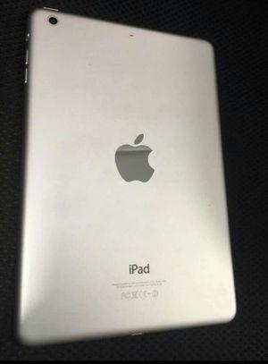 Apple iPad mini 1, 16GB only wifi for Sale in Springfield, VA
