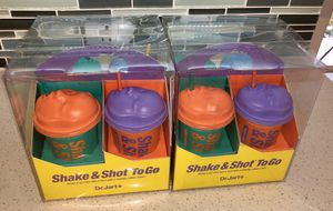 Dr Jart shake and shot face mask vault x2! for Sale in Hollywood, FL