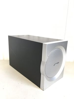 Bose Companion 3 Series I Multimedia System Subwoofer Only for Sale in Chicago, IL