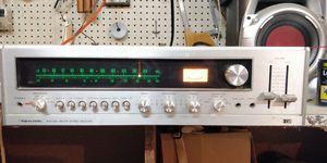 Realistic STA-225 AM-FM Stereo Receiver for Sale in Alton, IL