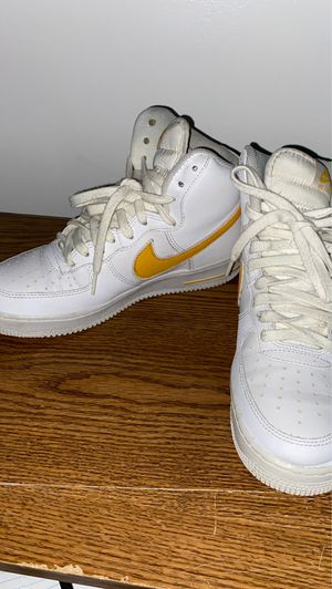 Hi top Air Force 1's for Sale in Merrillville, IN