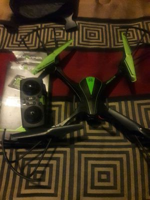 Sky viper drone. CAMERA etc for Sale in Seattle, WA