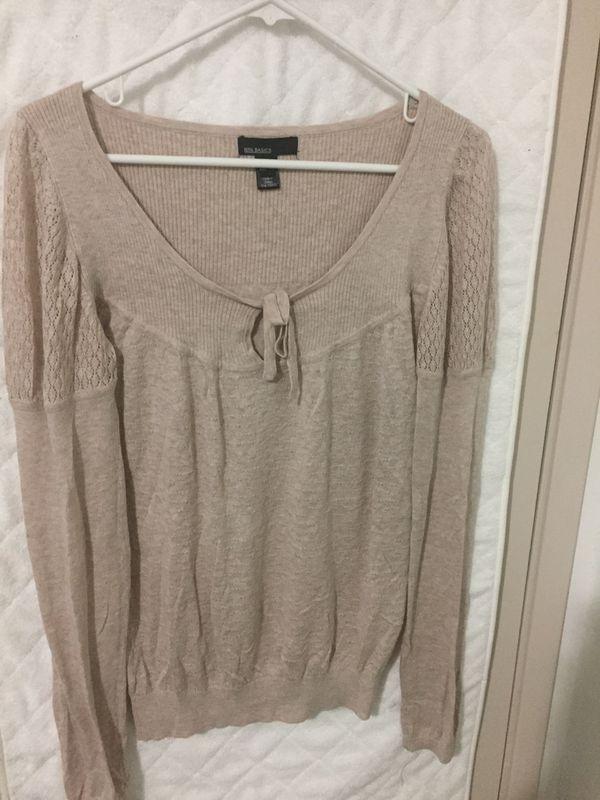 MNG Basics XL blouse