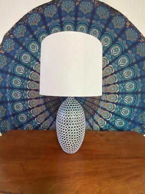Modern Artistic Lamp for Sale in Pueblo, CO