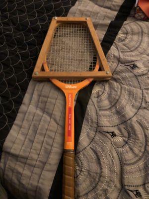 Wilson tennis racket for Sale in Laton, CA
