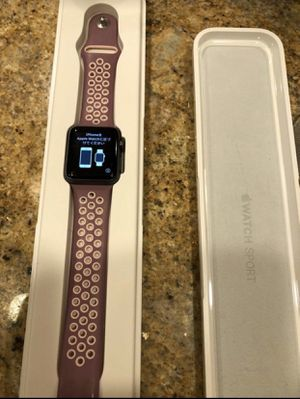 Brand new Apple Watch s3 for Sale in Charlotte, NC