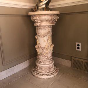 Decorative Stand for Sale in Dearborn, MI