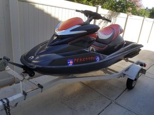2011 Rxpx seadoo 255 hp Supercharged for Sale in Riverside, CA