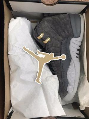 Jordan 12 for Sale in Howell Township, NJ