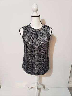 Michael Kors Lady's Blouse for Sale in Dundee, FL