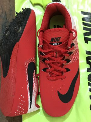 NIKE TRACK CLEATS for Sale in Rolla, MO