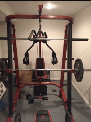 Marcy home gym for Sale in Cliffwood, NJ