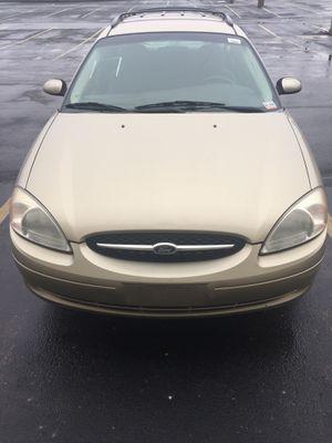 2000 Ford Taurus $1850 for Sale in Columbus, OH