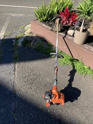 Echo SRM-225 Straight Shaft Trimmer for Sale in Seymour, CT