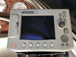 Raymarine C70 GPS Chartplotter Multifunction Display for Sale in Diamond Bar, CA