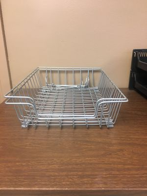 Metal Office Filing Tray for Sale in Lincoln, NE