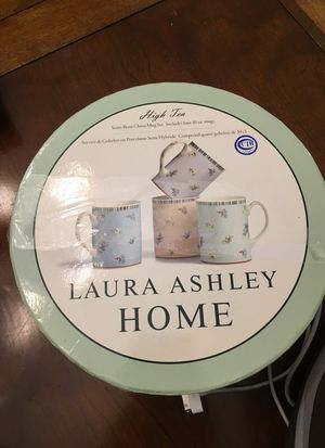 High Tea mugs for Sale in Ashburn, VA