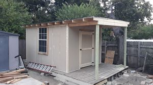 Storages built at a very cheap price for Sale in Fort Worth, TX
