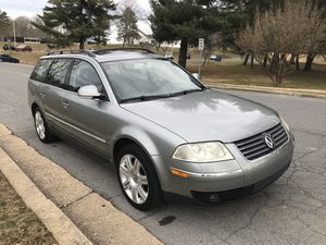 2005 Volkswagen Passat for Sale in Wheaton, MD