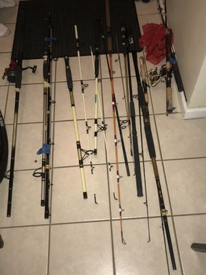 Outdoor fishing for Sale in Queens, NY