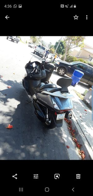 Honda scooter for Sale in Lincoln Acres, CA