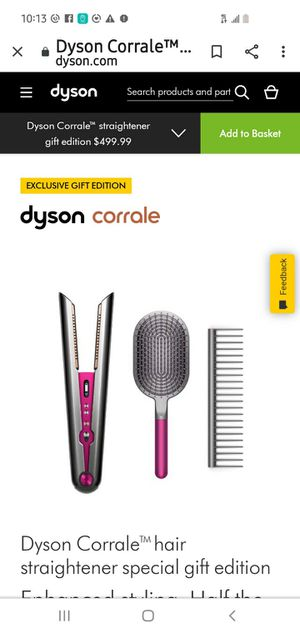 Dyson corral for Sale in Los Angeles, CA
