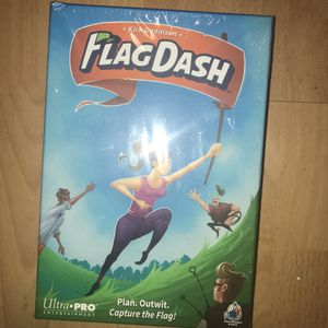 FlagDash Game & Soccer Table Game for Sale in Philadelphia, PA