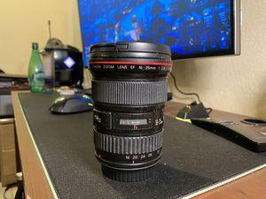 Canon Lens for Sale in Las Vegas, NV