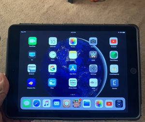 APPLE IPAD PRO 256 GB WIFI&CELLULAR for Sale in Clinton, MD