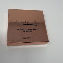 Aesthetica Sunset Bronzer for Sale in San Diego,  CA