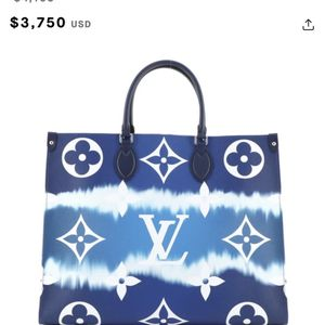 Lv On The Go Purse for Sale in San Jose, CA
