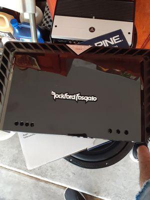 Rockford Fosgate power t600-2 for Sale in Phoenix, AZ