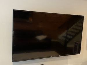 55 inch TCL Roku TV for Sale in Washington, DC