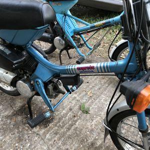 Honda moped for Sale in Houston, TX