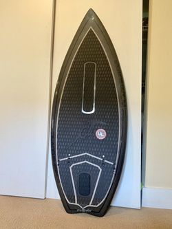 2017 Inland Surfer Sweet Spot Wake Surfboard for Sale in Seattle,  WA