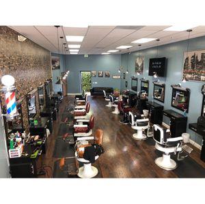Barbershop for Sale in Lynwood, CA