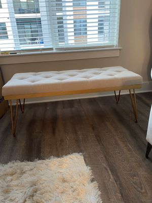 Bench for Sale in Charlotte, NC