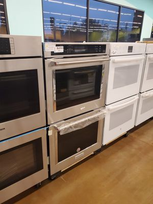 """KitchenAid 30"""" Double Wall Oven Stainless for Sale in Santa Fe Springs, CA"""