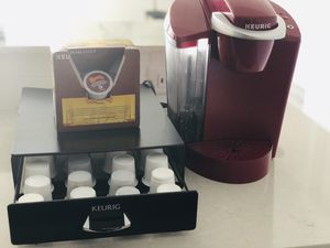 Coffee Machine for Sale in Tampa, FL