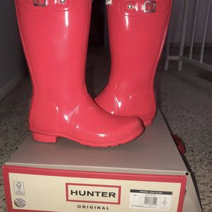 Kids Hunter Rainboots for Sale in Highland, CA