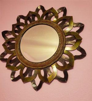 Home interior Mirror for Sale in Dallas, TX
