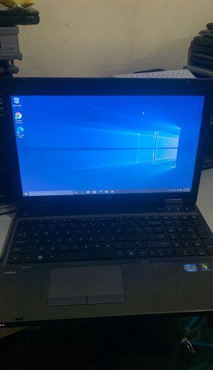 HP Probook 6560b for Sale in Los Angeles, CA