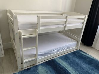 Bunk bed twin size, great condition for Sale in Phoenix,  AZ
