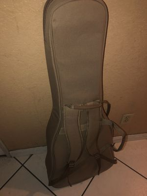 Taylor Guitar gig bag for Sale in Ontario, CA
