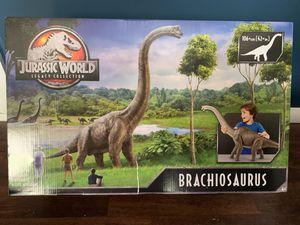 Jurassic World Legacy Collection Brachiosaurus for Sale in Richmond, VA