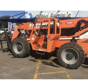 10k reach forklift for Sale in Carlsbad, CA