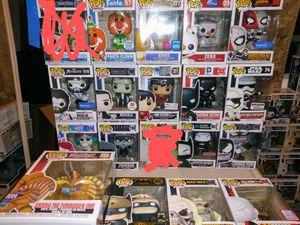 Various pops for Sale in Santa Maria, CA
