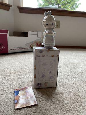 Precious Moment Figurine for Sale in Lakewood, WA