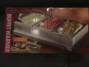 Buffet Warmer for Sale in Gahanna, OH